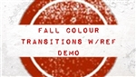 Fall Colour Transitions w/REF