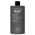 Ref Hair & Body Wash 9.63 oz.