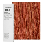 8.46 Intense Copper Red Light Blonde