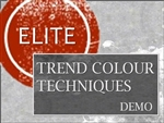 Trend Colour Techniques