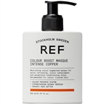Colour Boost Masque- Intense Copper   6.76 oz.