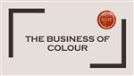 The Business of Colour