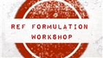 REF Formulation Workshop - Theory