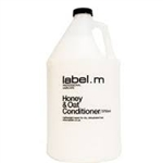 Label M Honey & Oat Conditioner 3750ml