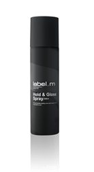 Label M Hold & Gloss