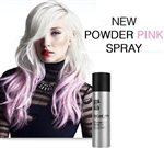 label.m Pink Powder Spray