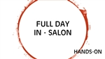 In Salon Full Day Brava Elite Education