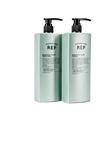 Weightless Volume Shampoo and Conditioner