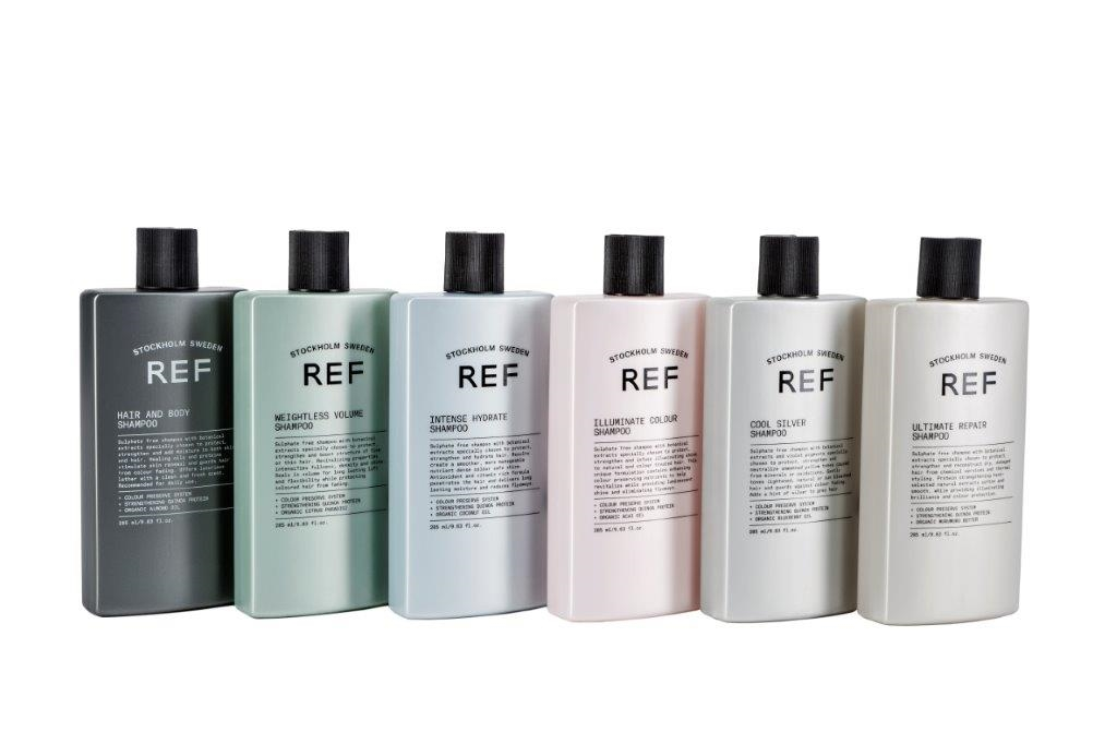 Reference Hair Care