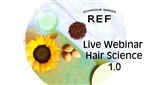 Live Webinar - Hair Science 1.0