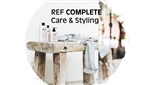 REF Care & Styling Complete