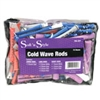 Soft n Style Cold Wave Rod Set 180 pc