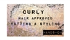 Curly Hair Approved Cutting & Styling-Hands On