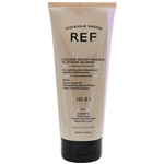 Ref. Colour Boost Masque- Platinum Blonde
