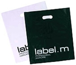 Carrier Bags 100ct label.m