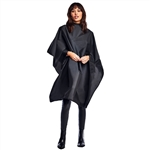 Hands Free Cape-Black