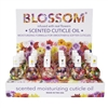 Blossom Cuticle Oil Display