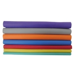 Soft n Style Rubber Rod Set - 60 assorted sizes
