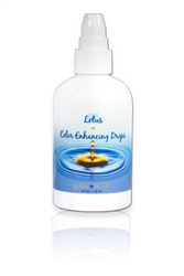 Lotus Color Drops Golden Blonde 4oz