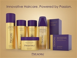 Pai-Shau Lux Passion Intro Kit